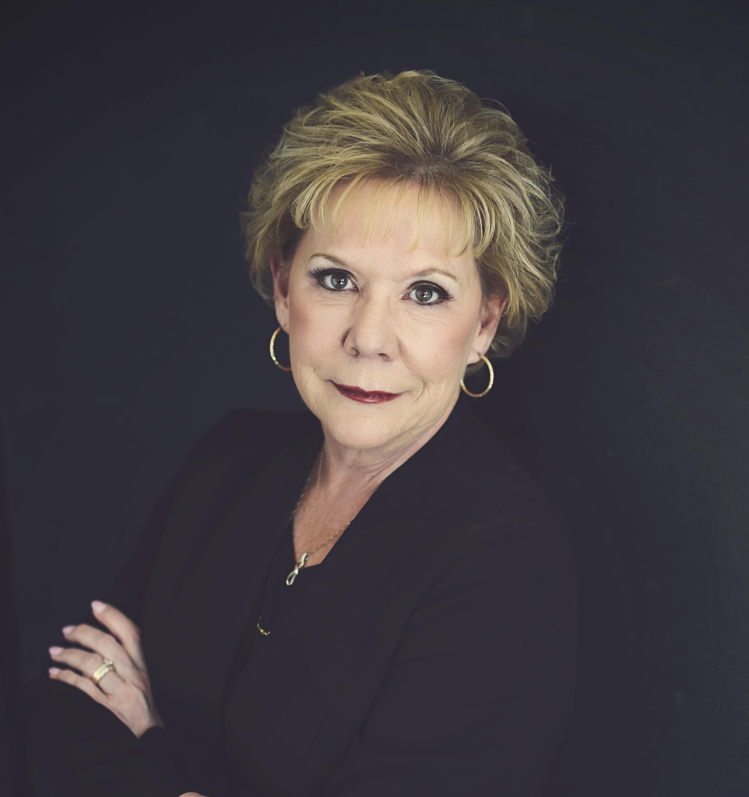 Brenda Ritter Portrait