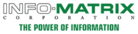 Info-Matrix Logo