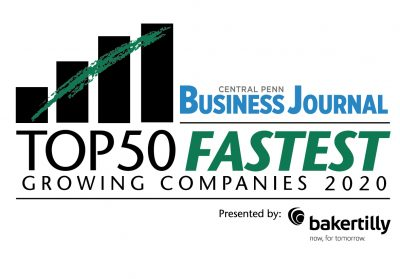 Top 50 fastest logo